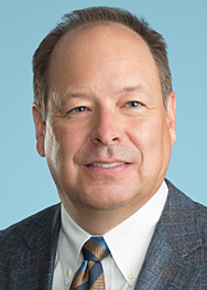 Barry D. Burgdorf
